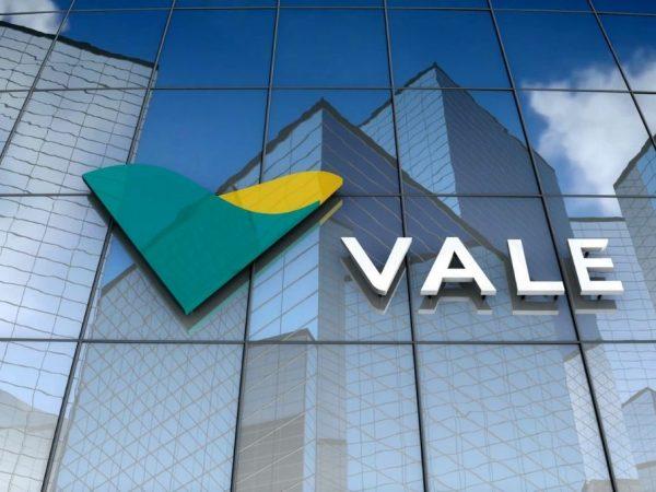 Vale anuncia R$ 40,2    bilhões em dividendos por desempenho em 2021